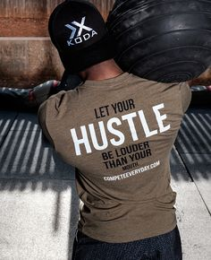 Compete Every Day®  Motivational Apparel   Resources to Win Your Day.  BbgMens TopsWork OutsMen s ApparelHustleBusiness ... 0dbc919e4e18