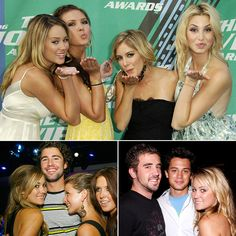 laguna beach tv show | Blast From the Past: The Casts of Laguna Beach and The Hills