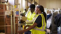 Image copyright                  Getty Images               Members of the black, Asian and ethnic minority communities are a third more likely to be in insecure work than white workers, says the TUC. One in 20 white employees are on zero-hours or temporary work contracts. The... - #Ethnic, #Insecure, #Jobs, #Minority, #TUC, #Workers, #World_News