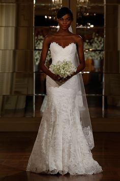 Romona Keveza Spring 2015 Bridal Collection - Belle The Magazine Romona Keveza Wedding Dresses, 2015 Wedding Dresses, Wedding Attire, Bridal Dresses, Wedding Gowns, Parisienne Chic, Mod Wedding, Wedding Ideas, Wedding Blog