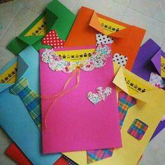 17 Best Result Envelopes Images Envelopes Preschool Activities