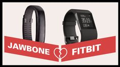 Jawbone claims Fitbit is under criminal investigation as the rivals continue to spar
