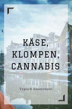 Grachten, Backsteinhäuser, Tulpen, Klumpen, Sex und Cannabis: Wohl kaum eine andere Stadt ruft so viele Bilder in uns hervor wie Amsterdam. An Stereotypen wird es Reisenden folglich kaum mangeln. Doch wer zum ersten Mal selbst durch Amsterdam schlendert, wird bemerken: Die meisten dieser Vorurteile kann die Grachtenstadt rein oberflächlich einfach nicht leugnen.