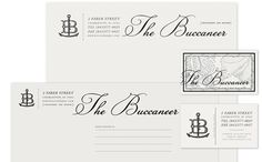 The Buccaneer cid by Alvin Diec