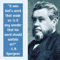 Charles Spurgeon - Prince of Preachers Bible Encouragement, Christian Encouragement, Ch Spurgeon, Charles Spurgeon Quotes, Bible Humor, Reformed Theology, Bible Truth, Sweet Quotes, Spiritual Wisdom