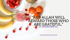 8 Greatest Blessings of Allah That We Need To Be Grateful For nbsp