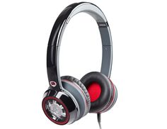 NTune On-Ear Headphones, unveiled at CES 2012