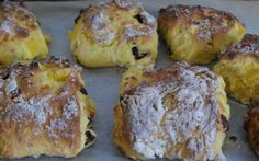 -The KitchenMaid-: Sweet sweet Friday: Delectable Date & Orange Scones