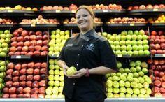 Cómo elegir frutas, vegetales y viandas
