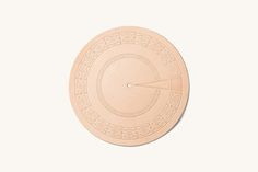 A must-have for the analog purist, Tanner Goods Leather Slipmat.