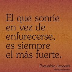 Proverbio Japonés. #citas #quotes #frases . Pin and follow pyra2elcapo