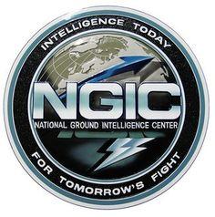 NGIC Seal Plaque