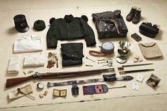 Private Soldier, Rifle Brigade, Battle of the Alma, 1854 Rifles, British Army Uniform, British Soldier, British Uniforms, Military Gear, Military History, Military Uniforms, Crimean War, 11th Century