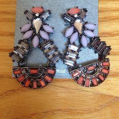 Beautiful Earrings New. Bundle to save!! Jewelry Earrings
