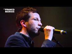 Concert de Alex Beaupain aux Francomanias de Bulle (extraits)