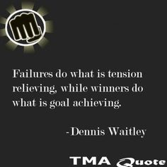 A life quote about winning.. not to be confused with Linning