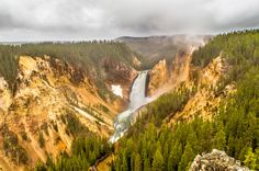 The 25 Most Beautiful Waterfalls in North America|The Outbound Collective