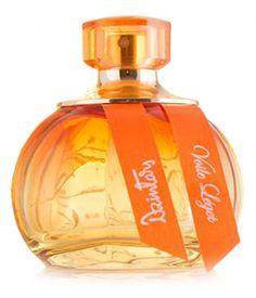 *Voile Léger Orange Dzintars perfume