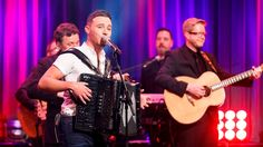 Nathan Carter - joined by Charlie Landsborough - perform the hit single, 'Boat to Liverpool', live in the Late Late show studio. Watch The Late Late Show liv. The Late Late Show, Liverpool, Boat, Concert, Music, Fictional Characters, Musica, Dinghy, Musik