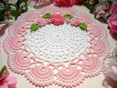 OMG...beautiful! I will have to write out pattern