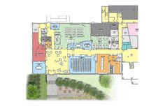 Westfield State New University Hall / ADD Inc.