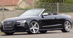 Senner Audi RS5 Cabrio