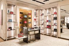 Marina Bay Sands, Singapore has seen a lot of store re-openings of late and  Fendi is the latest brand to throw open its doors to welcome shoppers back fac67c83d42