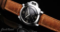 PANERAI Luminor 1950 10Days GMT Firenze Boutique Edition / Ref. Panerai Luminor 1950, Panerai Watches, Famous Brands, Clocks, Smart Watch, Mens Fashion, Boutique, Accessories, Style