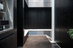 Gefion office by Johannes Torpe Studios | Office facilities