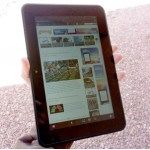 Amazon Kindle Fire8.9 - A Tablet That Can Play 1080p Video At its Native Resolution!