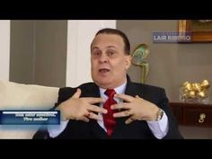 Dr Lair Ribeiro - O Melhor Anti-inflamatório Natural Que Existe - YouTube