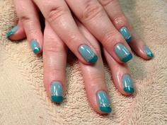 Current nails xxx