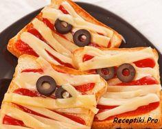 Кровавые сэндвичи