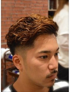 Men's Hairstyle, Hairstyle Ideas, Hair Setting, Hair Beauty, Japan, Hair Styles, Face, Fashion, Make Up
