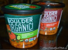 Day 34/366 Im hosting a giveaway on my blog for @boulderorganic soups!  If you would like a chance to win leave a comment letting me know which flavor you'd want to try first! #project366 #boulderorganic #soup #blogger #highheelsandgoodmeals #foodblogger #giveaway #bloggiveaway #freshmarket #jacksonvilleblogger #jacksonvillebloggers #veganfood #igersjax by willworkforheels