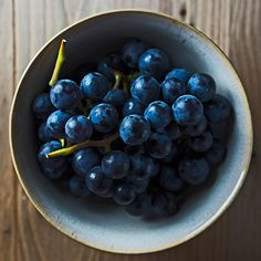 Chefs across the country are taking Concord grapes way beyond PB&J.
