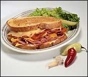 Brown bag lunch ideas for the husband to take to work