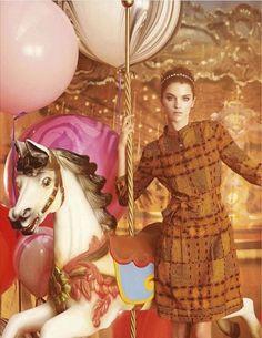 Kevin MacKintosh, Fashion Circus  brilliant