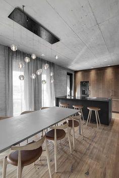Casa M. , Riscone, 2015 - Comfort_Architecten