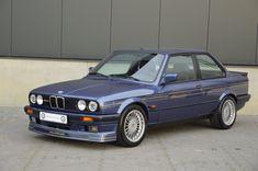 Alpina B3 2.7 Coupe (E30) '08.1987–06.1992