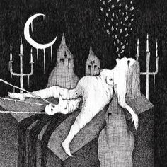 """Dragged Into Sunlight, """"Buried With Leeches"""" 