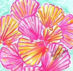 It's Monday... SHELL YEAH! #SaidNoOneEver #Lilly5x5