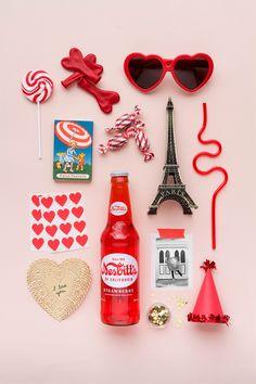 Valentine Surprises   Oh Happy Day!