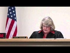 CQV Cestui Que Vie Trust -- Appointing the Judge Trustee in New Hampshire