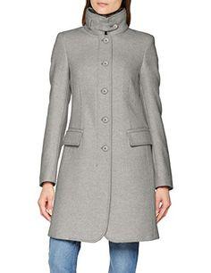 Amazon, Grey, Coat, Clothing, Jackets, Shopping, Fashion, Gray, Outfits