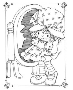 SSC Birthday Colouring Book