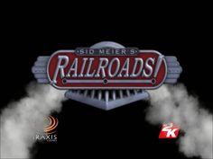 Sid Meier's Railroads! screenshot #1