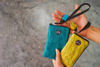 Bags and other products made from recycled material - SMATERIA - Cambodia