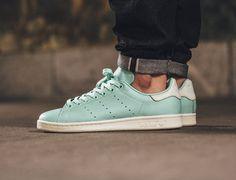 Adidas Originals Stan Smith 'Mint' Frozen Green