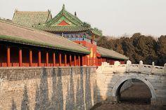 beijing - temple of heaven 4